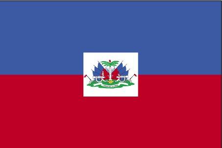Bander de Haití width=