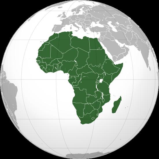 Mapa-de-Africa