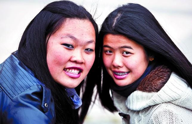 china adolescencia