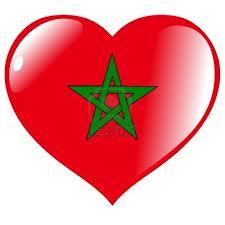 marruecos en el corazón