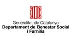 Logo Generalitat. B. Soc.