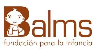 logo Fundación Balms