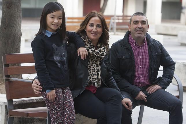 familia palentina