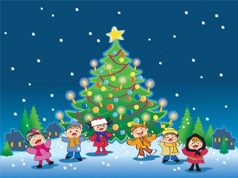 Navidad-con-niños-